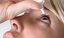 Tác dụng phụ thường gặp khi dùng kháng sinh tra, nhỏ mắt