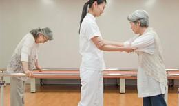 Phục hồi chức năng đau cột sống thắt lưng