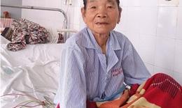 BV tỉnh cứu sống bệnh nhân lớn tuổi bị nhồi máu cơ tim cấp