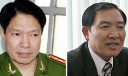 Đầu năm 2014 xử vụ em trai Dương Chí Dũng