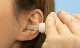 Phát hiện và phòng bệnh viêm tai giữa ở trẻ nhỏ