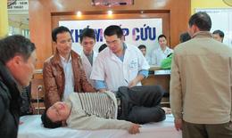 Hành hung bác sĩ là hành vi phạm pháp cần lên án