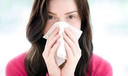 Mẹo hay giúp bạn đẩy lùi chứng ngạt mũi vô cùng hiệu quả