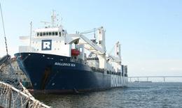 Tàu ngầm Hà Nội về tới Cam Ranh vào chiều nay?
