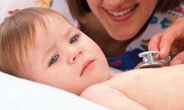 Mùa lạnh đề phòng viêm tiểu phế quản ở trẻ