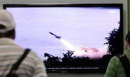 """""""Ông trùm"""" hạt nhân Triều Tiên qua đời"""