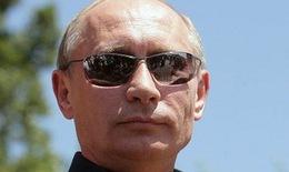 Putin - người hùng nước Nga