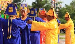 Đặc sắc lễ hội cầu ngư