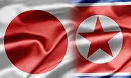 """Hàn Quốc cảnh báo Nhật Bản không """"đi đêm"""" với Triều Tiên"""