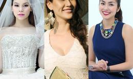 Những mỹ nhân cùng tên - khác phận của showbiz Việt