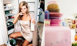 Loại mỹ phẩm nào nên để trong tủ lạnh?