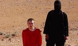 Tổng thống Mỹ xác nhận vụ IS hành quyết công dân nước này