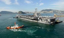Triều Tiên tuyên bố tăng cường lực lượng hạt nhân đối phó với Mỹ