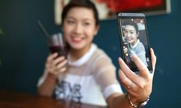 Người Việt dùng smartphone chủ yếu chụp ảnh