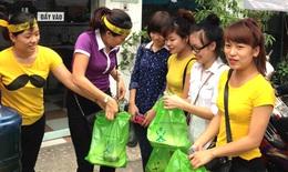 2.000 suất cơm miễn phí cho thí sinh dự thi đại học
