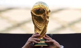 Lộ tiền thưởng của nhà vô địch World Cup 2014