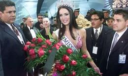 Tổng thống Venezuela nhận trách nhiệm vụ hoa hậu bị sát hại