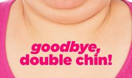 Chiêu đơn giản tạm biệt khuôn mặt béo ú