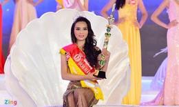 Lộ bảng điểm THPT của Hoa hậu Nguyễn Cao Kỳ Duyên