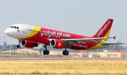 Máy bay VietJetAir hạ cánh sai đường băng