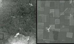 """Nga công bố ảnh vệ tinh """"MiG-29 bắn hạ MH17"""" của Malaysia"""