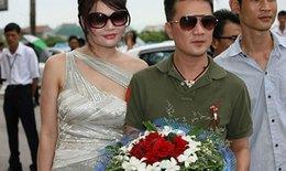 """Đàm Vĩnh Hưng lên kịch bản """"siêu khủng"""" cho đám cưới đại gia Liễu"""