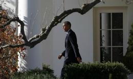 Obama chần chừ trước đòn trừng phạt mới nhằm vào Nga