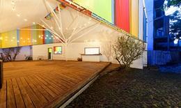 Các công trình Việt Nam đoạt giải kiến trúc quốc tế trong năm