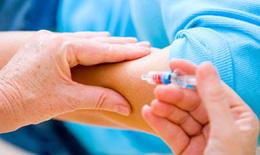 Italia: 19 người chết sau khi tiêm vắc xin phòng cúm Fluad