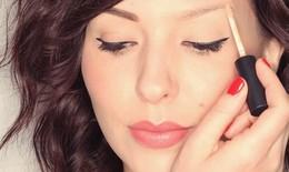 15 mẹo nhỏ tạo nên cặp lông mày tự nhiên hoàn hảo