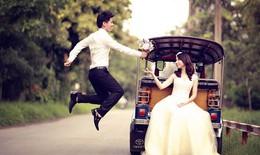 Trái ngược thú vị giữa đàn ông và phụ nữ trong tình yêu