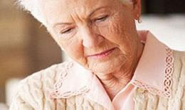 Giảm đau nhức xương ở người cao tuổi