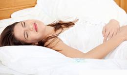 Giảm đau bụng trong kỳ kinh nguyệt