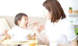 Dinh dưỡng cho trẻ sau cai sữa