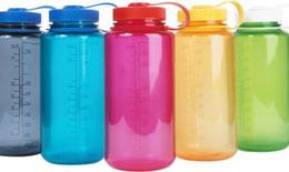 Loại bỏ nấm mốc trong chai nhựa