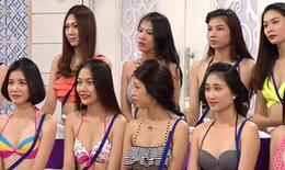 Hoa khôi áo dài Việt Nam và bài học vỡ lòng về cách làm đẹp