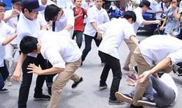 Báo động: Bạo lực học đường, hiếp dâm vào… lớp học