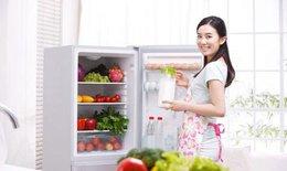 """Điểm danh thực phẩm """"cấm"""" để tủ lạnh mà vẫn bị để"""