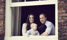 10 giây phút đáng yêu nhất của William và Kate