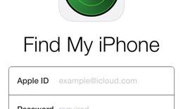Cách đơn giản để lấy lại iPhone - iPad bị mất