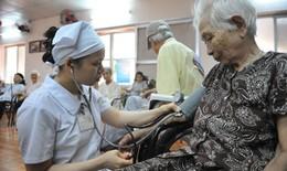 Dùng thuốc an toàn cho người suy tim mạn tính