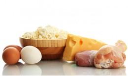 5 biểu hiện chứng tỏ cơ thể đang thiếu protein