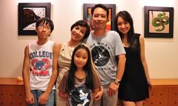 4 gia đình có thế lực nhất showbiz Việt