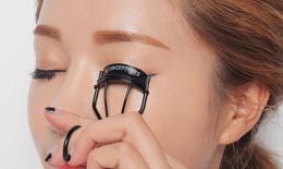 9 mẹo trang điểm giúp đôi mắt thêm to tròn