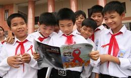 Nguy cơ và cách phòng, tránh lây nhiễm HIV trong trường học