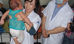 Bộ Y tế Tập huấn điều trị sởi cho các BV khu vực phía Nam