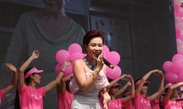 Dàn sao Việt quy tụ cất cao tiếng nói bảo vệ sức khỏe phụ nữ