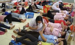 4 tháng đầu năm: 1.200 người nhập viện vì ngộ độc thực phẩm