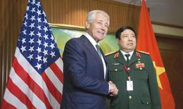 Bộ trưởng Quốc phòng VN: TQ phải rút giàn khoan ngay lập tức