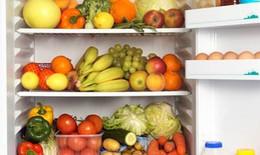 4 loại thực phẩm không nên bảo quản trong tủ lạnh